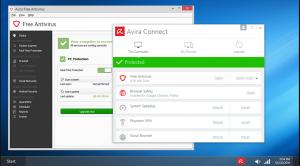 Antivirus free gratuito